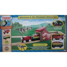 Thomas & Friends Dinosaur Wooden Train Set