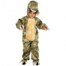 Dinosaur Fancy Dress Costume