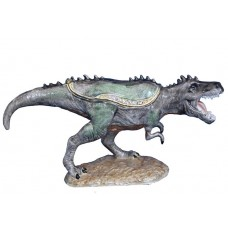 T-rex Jewelled Trinket Box