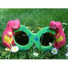 Dinosaur Funny Sunglasses