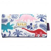 Ladies Dinosaur Wallet