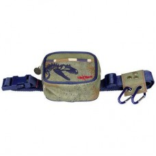 Dinosaur Adventure Belt Bag