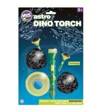 Dinosaur Astro Torch