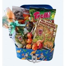Dinosaur Sweet Gift Case