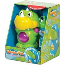 Dinosaur Bubble Blower