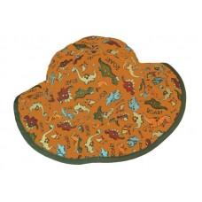 Floppy Cotton Sun Hat