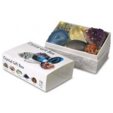 Crystal Gift Box