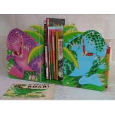 Dinosaur Roar! Book Ends
