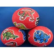 Dinosaur 12.5cm Football
