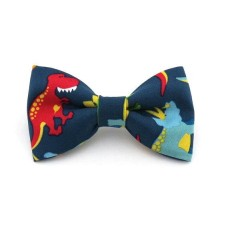 Dinosaur JoJo Hair Bow