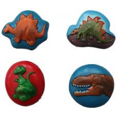 Dinosaur Door Knob