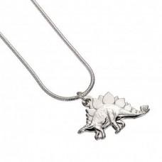 NHM Stegosaurus Necklace