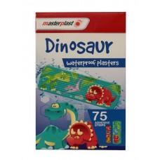 Dinosaur Waterproof Plasters