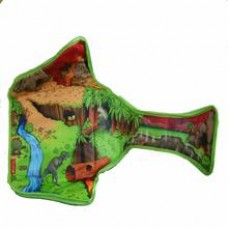 Dinosaur Play Backpack