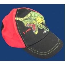 T-rex Red Cap