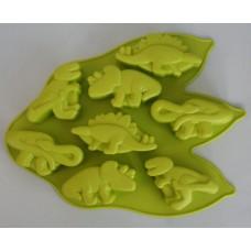 Dinosaur Silicone Cake Pan