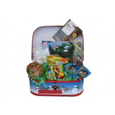 Dinosaur Christmas Case