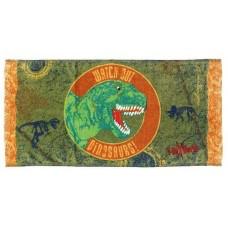 Dinosaur Magic Hand Towel