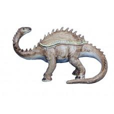 Diplodocus Jewelled Trinket Box
