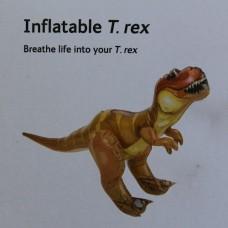 Inflatable T-rex Dinosaur